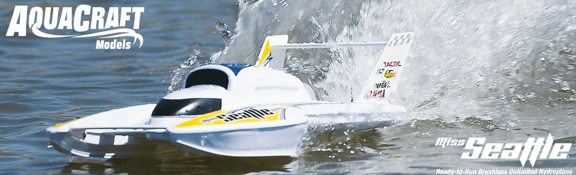 Rc Unlimited Hydroplane