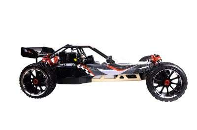 buggy pitbull x 25cc 2 4 ghz 1 5 rtr amewi modelisme. Black Bedroom Furniture Sets. Home Design Ideas