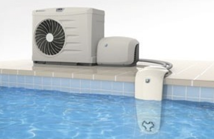 easyconnect pour pompes chaleur zodiac modelisme. Black Bedroom Furniture Sets. Home Design Ideas