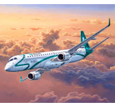 Embraer 195 AIR DOLOMITI Revell - REV-04884