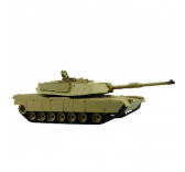 Char RC M1A2 ABRAMS 1/16 Sons et Fumee - AMW-23038