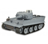 Tiger 1/16 SONS ET FUMEE QC Edition - AMW-23059