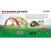 FPV Racing Aire Gate Twin Pack ALIGN