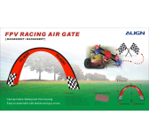 FPV Racing Air Gate Rouge Align - M425025XRT