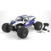 Losi Monster Truck XL 1/5 4WD RTR Blanc