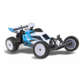 Voiture RC T2M  Pirate Zapper Brushless 2WD 1/10 - T2M-T4925B