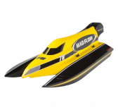 Bateau RC Vitesse MAD FLOW 59cm brushless - 26050