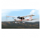 Avion RC HobbyZone Avion de debut Glasair Sportsman S    DX6 V2
