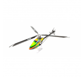 Helicoptere Blade Trio 360 CFX BNF Basic - BLH4755