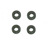 CB116 WHEEL BUSHING 5X10X4 (4)  jp-9920360