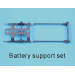 EK1-0237 - support de batterie pour honey bee CP2- Esky - 000221 / EK1-0237