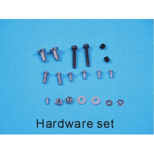 EK1-0242 - Lot de visserie - screws / nuts / washers - Esky - 000227 / EK1-0242