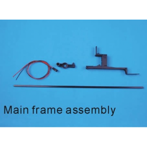 EK1-0248 - main frame assembly - Honey Bee - 000233 / EK1-0248