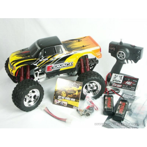 E-Savage Truck GT RTR - 87000548