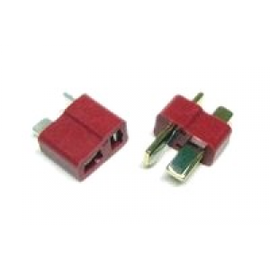 Paire Ultra T-Plug type DEANS DSK-ULTPLUG