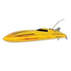 Modelisme bateau - off-shore Outlaw 7.5 Super combo - T5213F