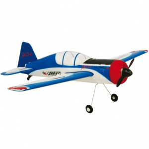 Modelisme avion - Yak 54 CS - SHM0010
