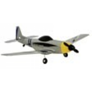 P51 CS RR - Modelisme Avion - SHM0011