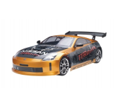 Sparrowhawk DX Drift Orange Super combo - T6534F72