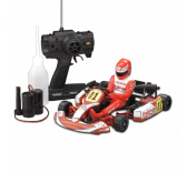 Modelisme karting - Racing Kart Birel R31-SE 1/5 Ready Set - Kyosho - 31315T1