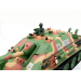 Char d assault RC 1/16 Jagdpanther complet (Bruit/Fumee) - 3869-1