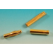 contact or 4.0mm femelle PK4 - 14403-1/14042-1
