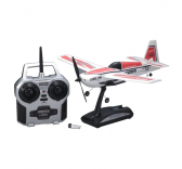 Modelisme avion - Minium EDGE 540 Ready set (rouge) - Kyosho - KYO-10655R