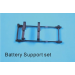 EK1-0210 - battery hanger set - Honey Bee - 000195 / EK1-0210