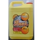 Carburant LABEMA AERO 2T 100% synthese - 5% nitro 3L - LAB-M20-1-3L