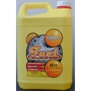 Carburant Labema M20 Aero 2T 100% synthese 5% Nitro 5L - LAB-M20-1-5L