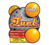 Carburant Labema Aero 2T Competition 10% Nitro 5L - LAB-M18-5L