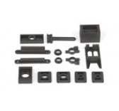 plastic upgrade set - 000373 / EK1-0552