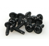 S068 FLANGE SELF TAPPING SCREW (12)
