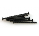 S086 COUNTERSUNK SELF TAPPING SCREW 3x37 (8)