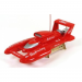 Bateau RC Speed Bud Racing kit RCR - JP-5502460