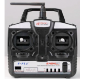 Emetteur 4 voies EFLY 100B II 2.4Ghz - ART-TECH
