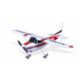 Avion RC FMS Big Cessna 182 XL 1410mm RTF - FS0105R-FMS007