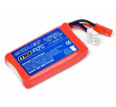 Batterie 7.4V 600Mah 2S - 1500ML47023