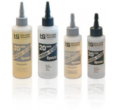 Finish Cure 20mn Epoxy 368Gr - BSI210