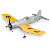 Mini F4U Jaune Kit Famous