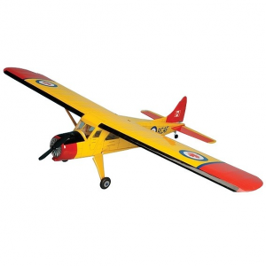 Modelisme avion - E-Beaver 1300mm RCAF Yellow - 11837