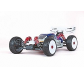 Modelisme voiture - Flash 3.0 Race Brushless RTR - 90170-RTR