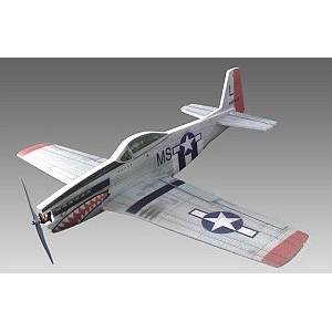 Mustang P-51 H XL EPP MSComposite