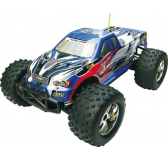 Monster Truck 4x4 1/10 Brushless RTR - RC909T