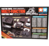 Set Multi fonctions RC - 56511
