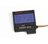 Hott Smart-Box - Modelisme Graupner - 33700