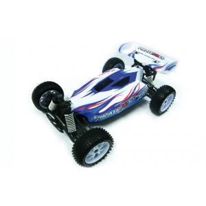 PIRATE XL EP BRUSHLESS T2M
