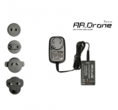chargeur adaptateur ardrone parrot - PF070010AA