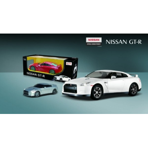 Nissan GT-R 1:14 Rouge - 40403976