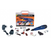 Kit perceuse sans fil 9,6V PGMini - M.9450